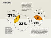 Business Models: World Figures Infographics #02066