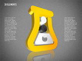 Three Dimensional Objects#11