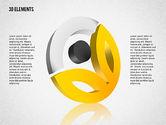 Three Dimensional Objects#6