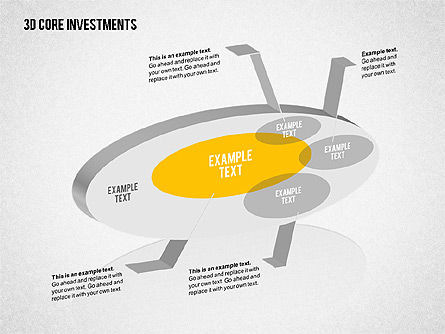 3D Core Investments, Slide 2, 02093, Business Models — PoweredTemplate.com