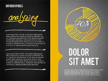 Presentation Concept in Sketch Style, Slide 13, 02102, Business Models — PoweredTemplate.com