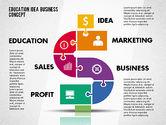 Profitable Idea Diagram#6