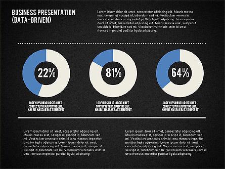Business Presentation, Slide 12, 02106, Business Models — PoweredTemplate.com
