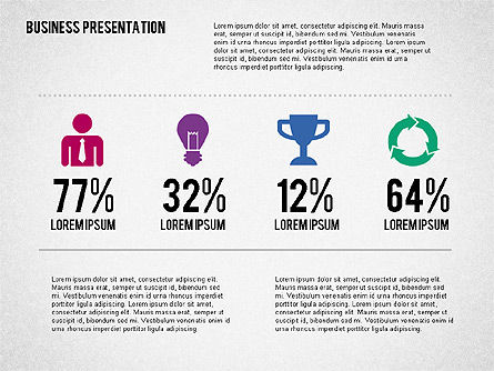 Business Presentation, Slide 6, 02106, Business Models — PoweredTemplate.com