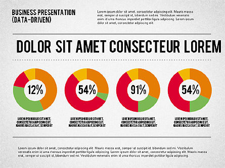 Business Presentation, Slide 8, 02106, Business Models — PoweredTemplate.com