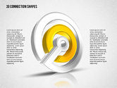 Shapes: Intricate 3D Shapes #02107