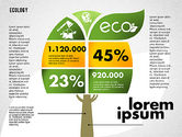 Infographics: Urban Forest Infographic #02126