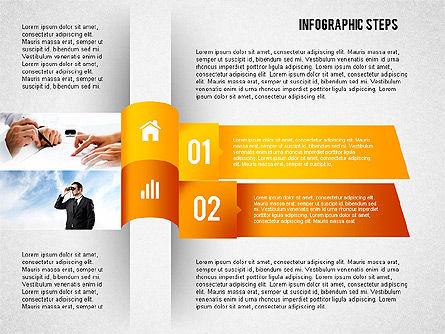 Agenda Style Options, Slide 2, 02135, Business Models — PoweredTemplate.com