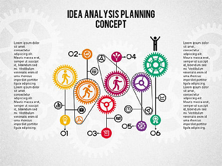 Business Models: Idea Planning and Analysis Presentation #02136