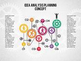 Business Models: Idee planning en analyse presentatie #02136