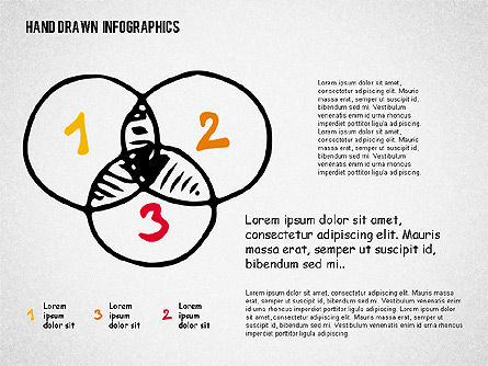 Business Plan in Hand Drawn Style, Slide 2, 02151, Presentation Templates — PoweredTemplate.com