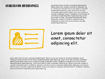 Business Plan in Hand Drawn Style, Slide 5, 02151, Presentation Templates — PoweredTemplate.com