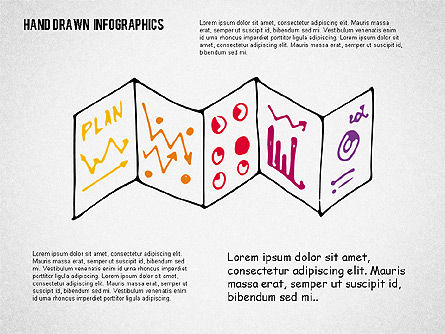 Business Plan in Hand Drawn Style, Slide 7, 02151, Presentation Templates — PoweredTemplate.com