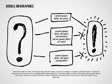 Doodle Shapes Slide 2