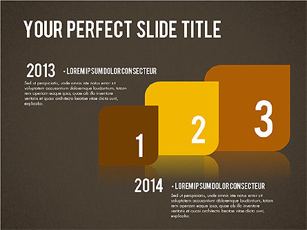 Business Growth Presentation Template, Slide 19, 02169, Presentation Templates — PoweredTemplate.com