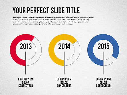 Business Growth Presentation Template, Slide 7, 02169, Presentation Templates — PoweredTemplate.com