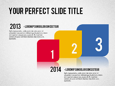 Business Growth Presentation Template, Slide 9, 02169, Presentation Templates — PoweredTemplate.com