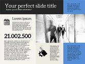 Company Presentation Template#13