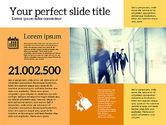 Company Presentation Template#3