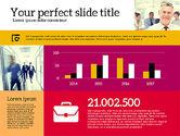 Company Presentation Template#9