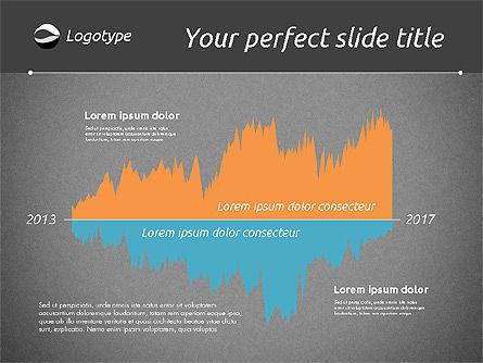 Elegant Presentation Template, Slide 15, 02174, Presentation Templates — PoweredTemplate.com