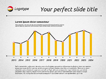 Elegant Presentation Template, Slide 3, 02174, Presentation Templates — PoweredTemplate.com
