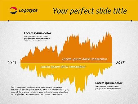 Elegant Presentation Template, Slide 5, 02174, Presentation Templates — PoweredTemplate.com