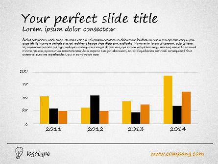 Big Idea Presentation Template, Slide 4, 02176, Presentation Templates — PoweredTemplate.com