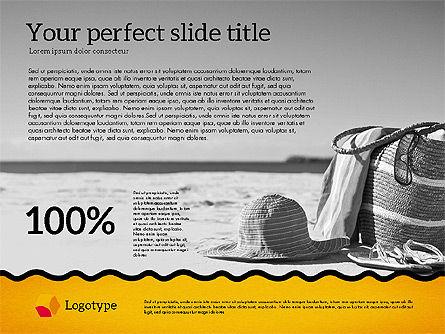 Travel Agency Presentation Template, Slide 13, 02179, Presentation Templates — PoweredTemplate.com