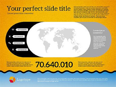 Travel Agency Presentation Template, Slide 20, 02179, Presentation Templates — PoweredTemplate.com