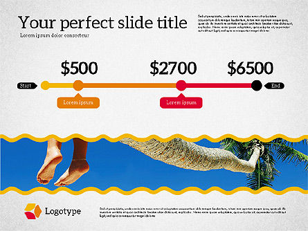 Travel Agency Presentation Template, Slide 9, 02179, Presentation Templates — PoweredTemplate.com