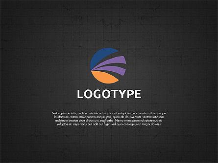 Time Management Presentation Template, Slide 11, 02180, Presentation Templates — PoweredTemplate.com