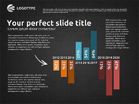 Time Management Presentation Template, Slide 15, 02180, Presentation Templates — PoweredTemplate.com