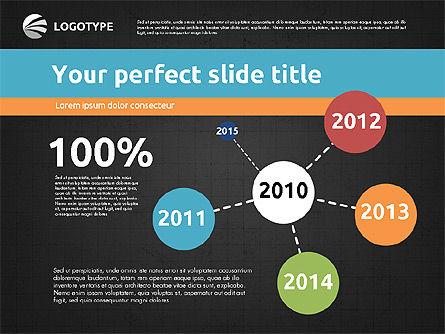 Time Management Presentation Template, Slide 20, 02180, Presentation Templates — PoweredTemplate.com