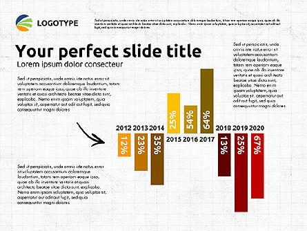Time Management Presentation Template, Slide 5, 02180, Presentation Templates — PoweredTemplate.com