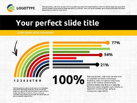 Time Management Presentation Template, Slide 7, 02180, Presentation Templates — PoweredTemplate.com
