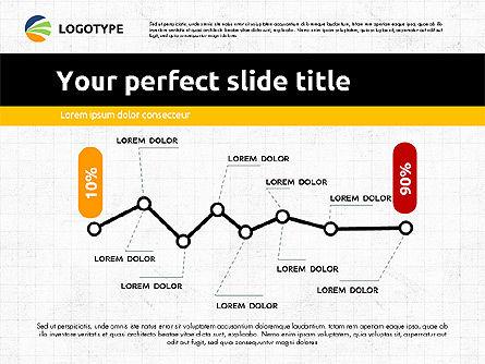 Time Management Presentation Template, Slide 8, 02180, Presentation Templates — PoweredTemplate.com