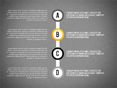 Core Values Presentation Concept, Slide 16, 02183, Business Models — PoweredTemplate.com