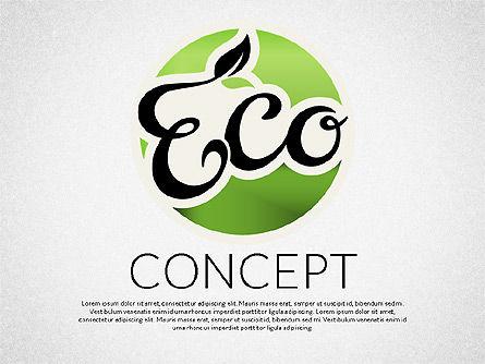 Presentation Templates: Ecology Presentation Template #02184