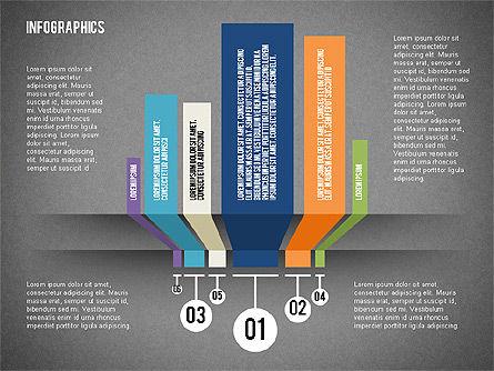 Infographic Elements , Slide 10, 02195, Infographics — PoweredTemplate.com