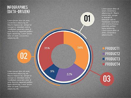 Infographic Elements , Slide 11, 02195, Infographics — PoweredTemplate.com