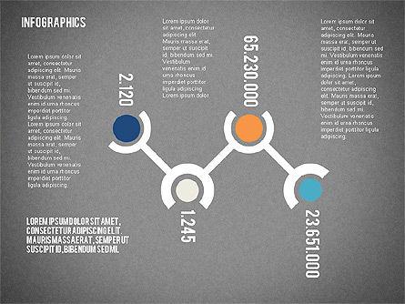 Infographic Elements , Slide 12, 02195, Infographics — PoweredTemplate.com