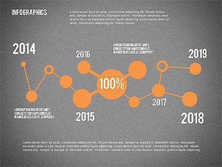 Infographic Elements , Slide 16, 02195, Infographics — PoweredTemplate.com