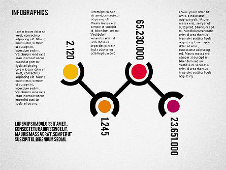 Infographic Elements , Slide 4, 02195, Infographics — PoweredTemplate.com