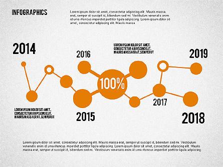 Infographic Elements , Slide 8, 02195, Infographics — PoweredTemplate.com