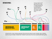 Infographics: Infographic Elements  #02195