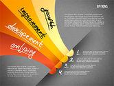 Four Step Tilted Options Banner#12