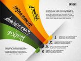 Four Step Tilted Options Banner#4