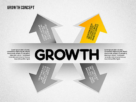 Key to Growth, Slide 3, 02209, Presentation Templates — PoweredTemplate.com