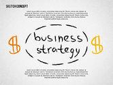Shapes: Bentuk Strategi Bisnis #02214